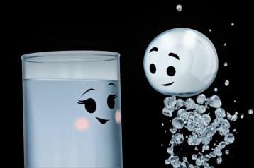 מים מוגזים תמי4 Bubble Bar
