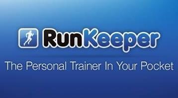 Runkeeper אפליקציה מומלצת על ידי צוות תמי4 Bubble Bar