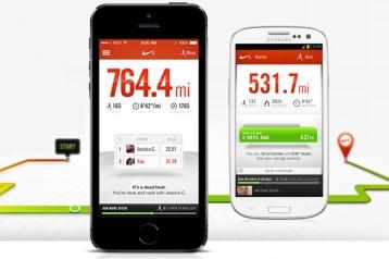 3) Nike running אפליקציה מומלצת מצוות תמי4 Bubble Bar