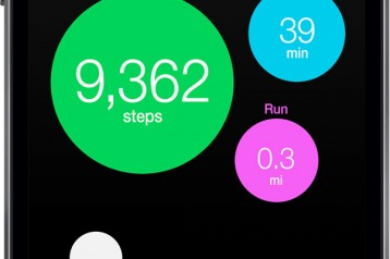 Moves אפליקציה מומלצת מצוות תמי4 Bubble Bar