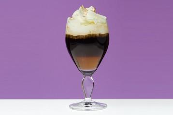 קפה אירי להכנה באמצעות תמי4 Bubble Bar