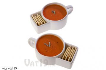 מרק טוב מכינים עם מים אייכותים ממכשיר באבל בר