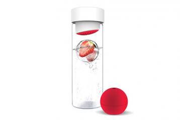 מעולה למרק שמכינים ממים איכותיים ממכשיר הבאבל בר