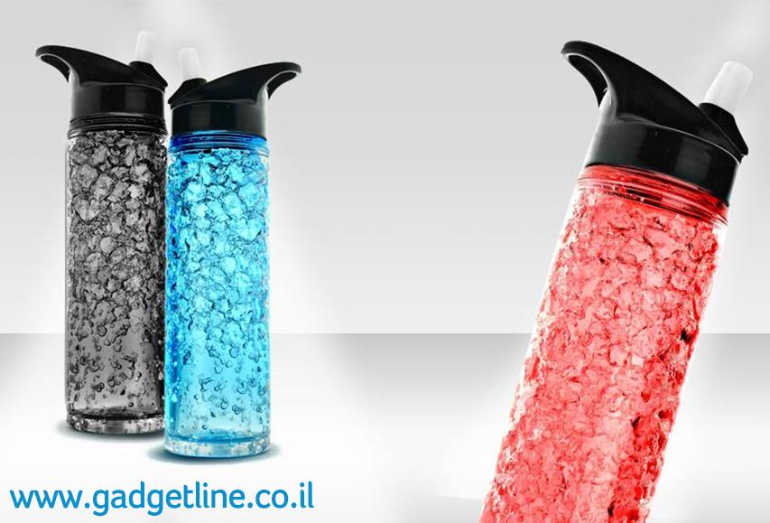 בקבוק מים אישי