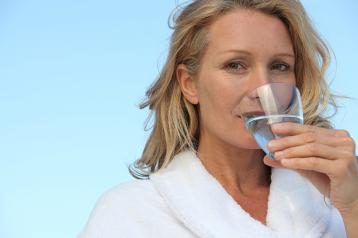שטראוס מים מאחלת לכם צום קל ומועיל, אל תשכחו לשתות מים