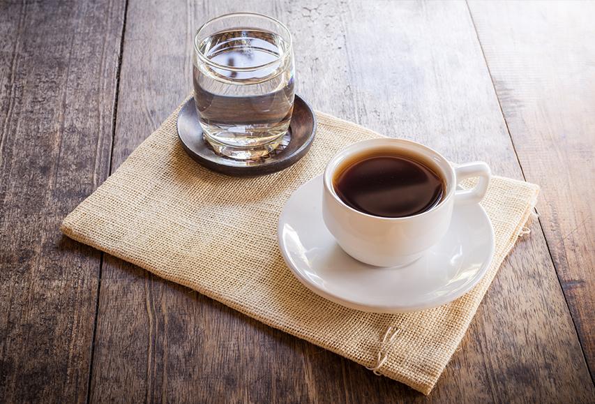 שתיתם קפה? שתו כוס מים מתמי4