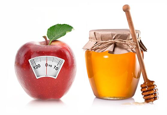 שמירה על המשקל בתקופת החגים